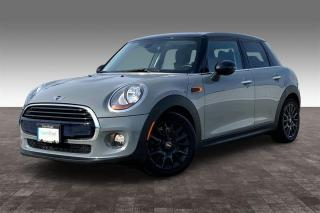 Used 2017 MINI Hardtop 5 Door for sale in Langley, BC