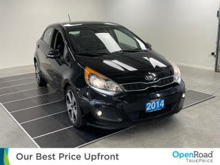 Used 2014 Kia Rio SX w/ Nav at for sale in Port Moody, BC