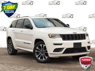 Used 2020 Jeep Grand Cherokee Limited This just in!!! for sale in St. Thomas, ON