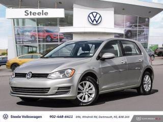 Used 2016 Volkswagen Golf TRENDLINE for sale in Dartmouth, NS