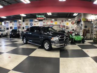 Used 2018 RAM 1500 ST AUTO 4WD BACKUP CAMERA BLUETOOTH for sale in North York, ON