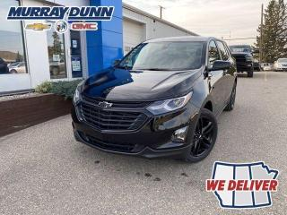 New 2021 Chevrolet Equinox *SALE PENDING* LT for sale in Nipawin, SK