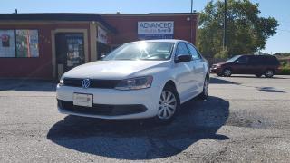 Used 2013 Volkswagen Jetta TRENDLINE+ for sale in Windsor, ON