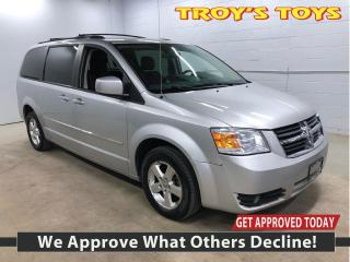 Used 2010 Dodge Grand Caravan SXT for sale in Guelph, ON