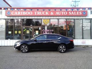 Used 2019 Nissan Altima SV for sale in Quesnal, BC