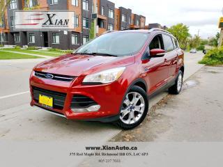 Used 2014 Ford Escape Titanium for sale in Richmond Hill, ON
