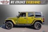 2008 Jeep Wrangler SAHARA / TARGA / NAVI / BUCKET SEATS Photo33