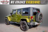 2008 Jeep Wrangler SAHARA / TARGA / NAVI / BUCKET SEATS Photo34