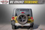 2008 Jeep Wrangler SAHARA / TARGA / NAVI / BUCKET SEATS Photo35
