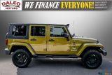 2008 Jeep Wrangler SAHARA / TARGA / NAVI / BUCKET SEATS Photo37