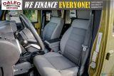 2008 Jeep Wrangler SAHARA / TARGA / NAVI / BUCKET SEATS Photo40