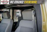 2008 Jeep Wrangler SAHARA / TARGA / NAVI / BUCKET SEATS Photo41