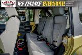 2008 Jeep Wrangler SAHARA / TARGA / NAVI / BUCKET SEATS Photo42