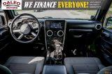 2008 Jeep Wrangler SAHARA / TARGA / NAVI / BUCKET SEATS Photo44