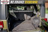 2008 Jeep Wrangler SAHARA / TARGA / NAVI / BUCKET SEATS Photo56