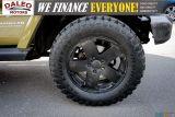 2008 Jeep Wrangler SAHARA / TARGA / NAVI / BUCKET SEATS Photo57