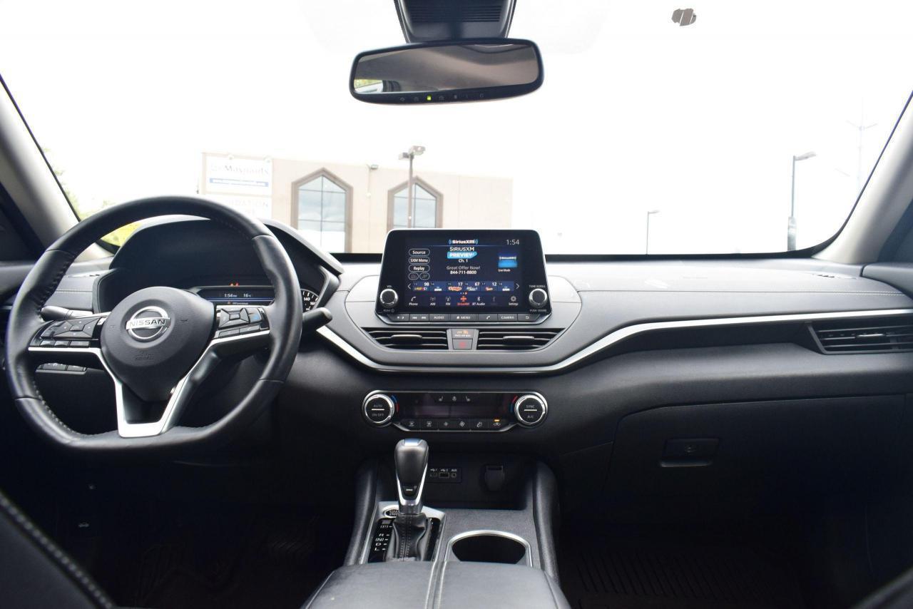 2019 Nissan Altima