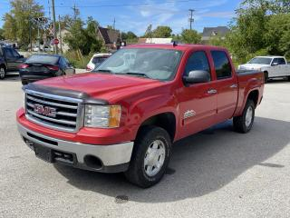 Used 2013 GMC Sierra 1500 SL NEVADA EDITION for sale in Mount Brydges, ON