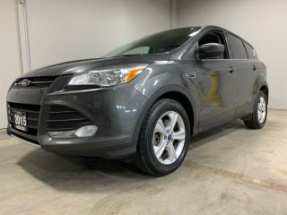 Used 2015 Ford Escape SE for sale in Owen Sound, ON