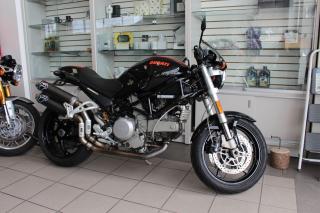 Used 2005 Ducati Monster S2R for sale in Oakville, ON