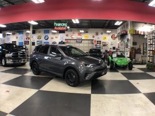 Used 2016 Toyota RAV4 LE AUTO A/C CRUISE CONTROL BLUETOOTH CAMERA for sale in North York, ON