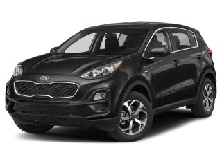 New 2022 Kia Sportage LX for sale in Cold Lake, AB
