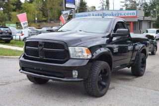 Used 2013 RAM 1500 Express for sale in Richmond Hill, ON