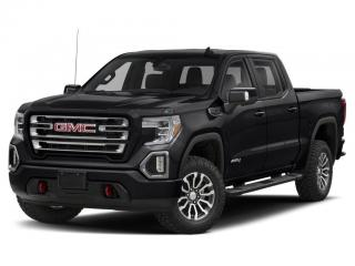 New 2021 GMC Sierra 1500 AT4 for sale in Mississauga, ON