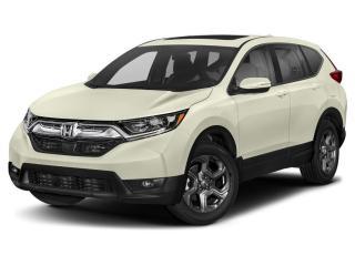 Used 2018 Honda CR-V EX-L for sale in Orangeville, ON