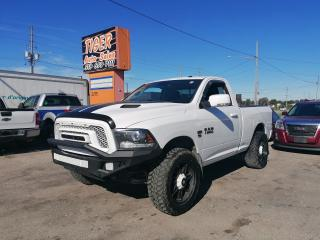 Used 2013 RAM 1500 Sport*SINGLE CAB*WHEELS*4X4*GRILLE*BUMPER*LIGHTS for sale in London, ON