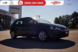 Used 2016 Volkswagen Golf for sale in Hamilton, ON