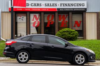 Used 2013 Ford Focus SE | Auto | Sunroof | Alloys | Spoiler | Tinted for sale in Oshawa, ON