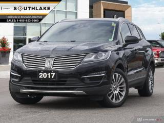 Used 2017 Lincoln MKC Reserve for sale in Newmarket, ON