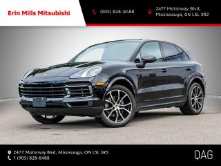 Used 2019 Porsche Cayenne Cayenne 4 new tires for sale in Mississauga, ON
