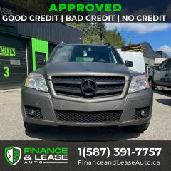 Used 2011 Mercedes-Benz GLK-Class GLK 350 for sale in Calgary, AB
