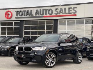 Used 2016 BMW X5 //M SPORT   LOADED   LIKE NEW for sale in North York, ON