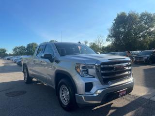 Used 2019 GMC Sierra 1500 SLE, Mint Condition, Drives Great !!! for sale in London, ON