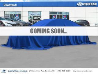 Used 2015 Hyundai Elantra for sale in Toronto, ON