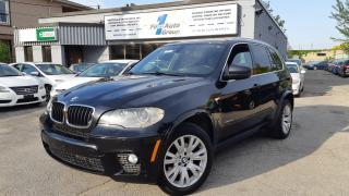 Used 2013 BMW X5 35i M Pkg for sale in Etobicoke, ON