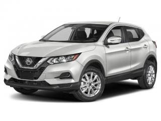 New 2021 Nissan Qashqai SL for sale in Toronto, ON