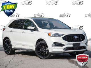 Used 2020 Ford Edge ST AWD | PANORAMIC ROOF | 21