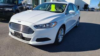 Used 2016 Ford Fusion 4dr Sdn SE FWD for sale in Kingston, ON