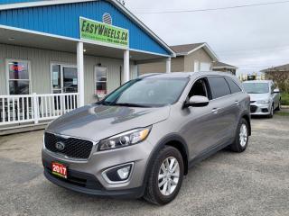 Used 2017 Kia Sorento LX for sale in New Liskeard, ON
