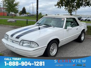 Used 1993 Ford Mustang LX for sale in Scarborough, ON