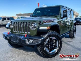 Used 2021 Jeep Wrangler | LED | COLD WEATHER | SAFETY GROUP for sale in Etobicoke, ON