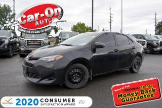 Used 2018 Toyota Corolla LE | NEW ARRIVAL | CLIMATE CONTROL | HTD SEATS for sale in Ottawa, ON