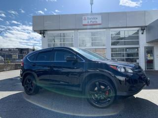 Used 2013 Honda CR-V LX (A5) for sale in Surrey, BC