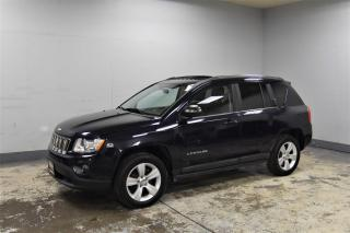Used 2011 Jeep Compass North Edition for sale in Kitchener, ON