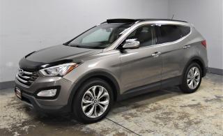 Used 2014 Hyundai Santa Fe Sport SE for sale in Kitchener, ON