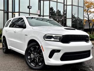 Used 2021 Dodge Durango R/T AWD for sale in Brampton, ON